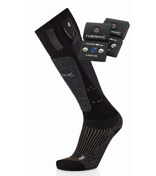 CALCETINES CALEFACTABLES Therm-ic Powersocks