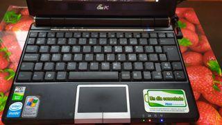Ordenador portátil netbook Acer EEE PC 904HD