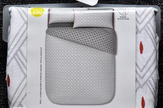 Funda nórdica cama 150 (A ESTRENAR) Funda nórdica