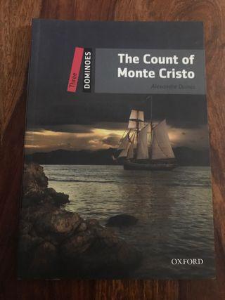 Libro The Count of Monte Cristo