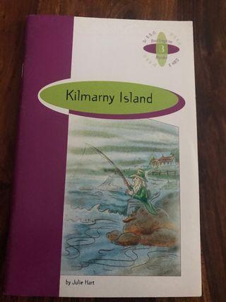 Libro Kilmarny Island