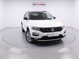 Volkswagen T-Roc 1.6 TDI Advance Style 85 kW (115 CV)