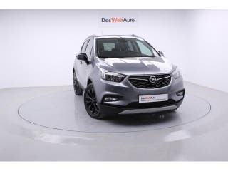 Opel Mokka X 1.6 CDTi 4X2 SANDS Color Edition 100 kW (136 CV)