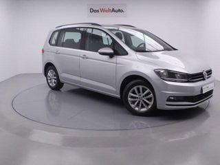Volkswagen Touran 1.2 TSI Business BMT 81 kW (110 CV)