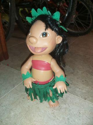 muñeca Lilo