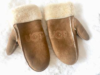 Manoplas/guantes UGG originales