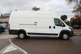Peugeot Boxer 2.2 HDI L4H3 435 130 2015