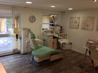 Traspaso local para clínica dental- podología o centro fisioterapia