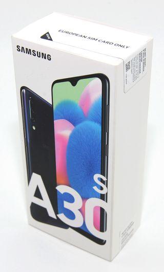 SAMSUNG GALAXY A30s 64GB PRECINTADO