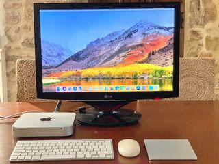 Ordenador Apple Mac Mini