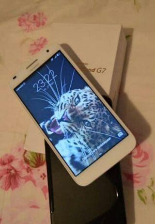 Vendo teléfono móvil Huawei /NUEVO\