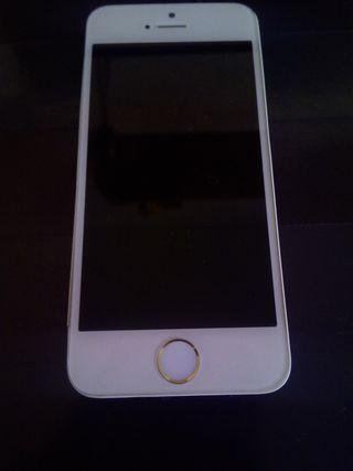 pantalla Iphone 5s para piezas
