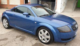 Audi TT 1.8t 225 quattro