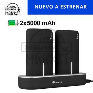 Bateria Externa Micro-Usb