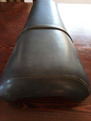 asiento montesa enduro 125 H
