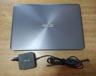 """Ordenador ultraportatíl 13"""" Asus Zenbook UX305LA"""