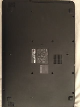 Portátil Acer aspire ES15 ES1-571 *Muy buen estado