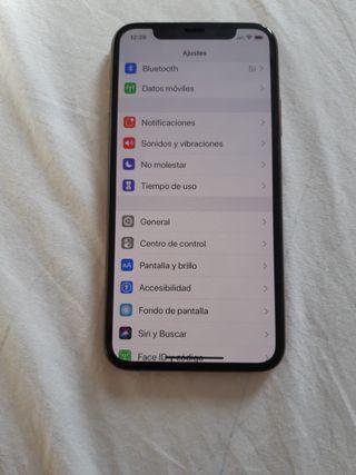 Iphone xs 512gb dorado