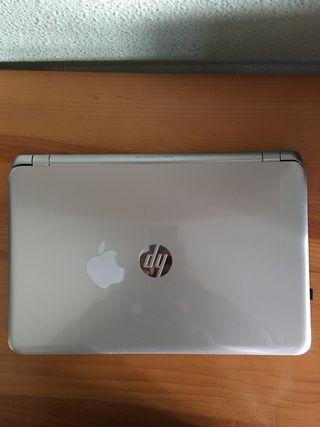Portátil HP Pavilion notebook