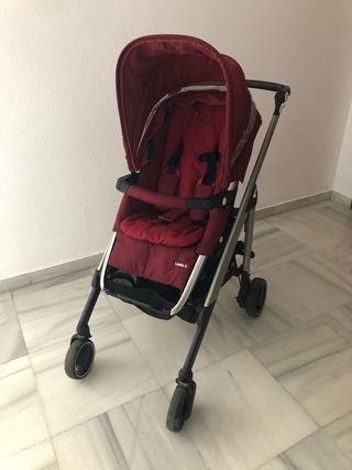 Carro loola 3 bebe confort