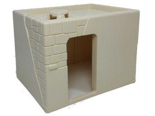 Playmobil Casa ebrea