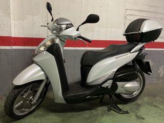 Sh 300 2012 con garanria