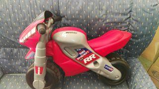 Moto juguetes