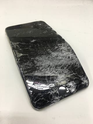 Reparación de Ipad y iPhone
