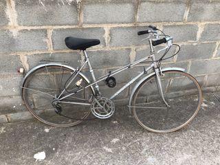 2 Bicicleta vintage