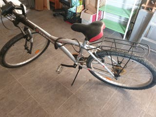 Mountain-Bike TOPBIKE NewDriver