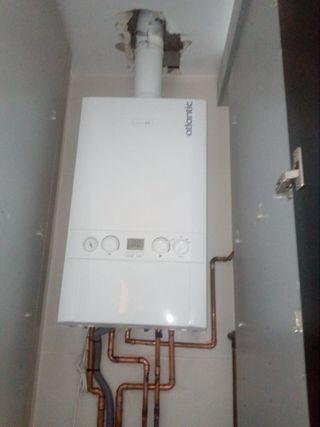 tecnico manitas electricidad gas calefacion agua