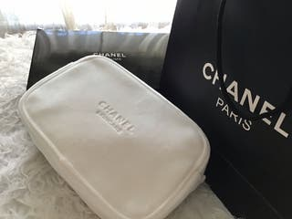 Neceser Chanel Terciopelo