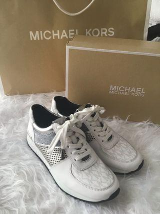 Zapatillas Michael Kors Nueva Temporada