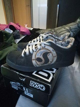 zapatillas DVS