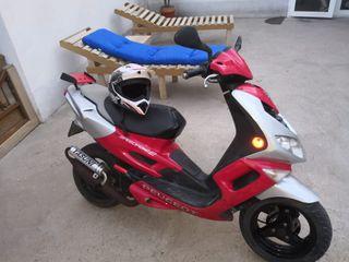Moto Scooters Speedfight 2