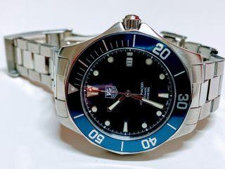 Reloj Tag Heuer Aquaracer Automático