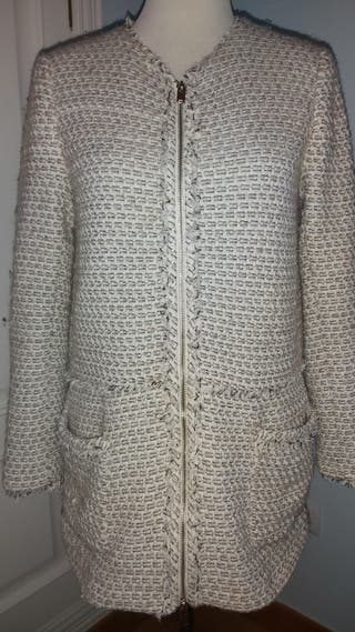 chaqueta Zara mujer
