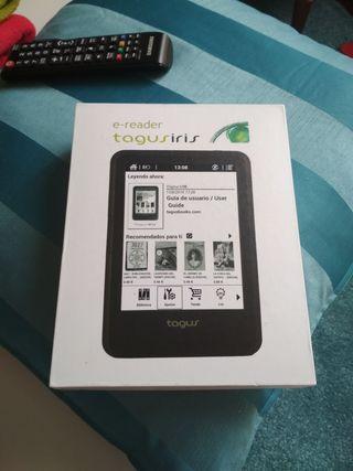 e-reader Tagus Iris