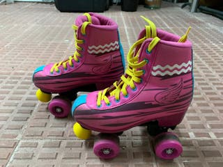 Patines 34/35