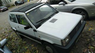 Fiat Panda 1992