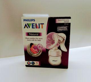 Sacaleches manual Philips Avent, sin estrenar