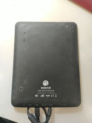 Tablet Woxter