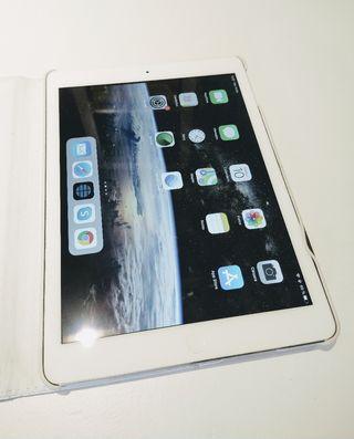 iPad Air 16GB iOS 12.4.3