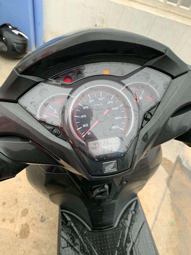 Honda sh 300,2016