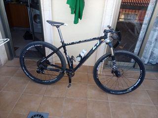 bici berria 29