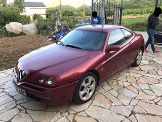 Alfa Romeo GTV 2002