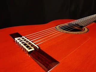 Guitarra Clásica Jose Ramirez III