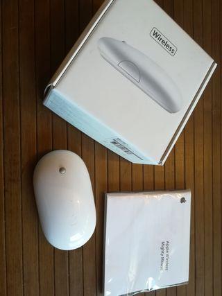 Ratón wireless