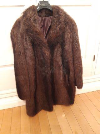 abrigo nutria