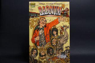 Barnum - Al servicio de los Estados Unidos